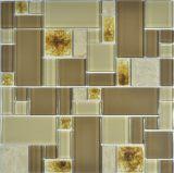 Mosaico di cristallo per il mosaico di vetro del ristorante