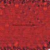 Óxido de hierro Lr190 rojo para el concreto