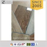 Klicken-preiswerteste Luxuxplastik-Belüftung-Klicken-Bodenbelag-/Vinylfußboden-Planken