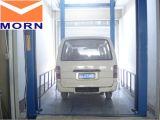 Het hydraulische Platform van het Heftoestel van de Auto (LRL1-4.5)