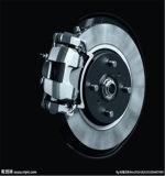 Новая тормозная шайба хорошего качества конкурентоспособной цены на Volvo 270736