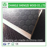 4X8 Feet Red反SLIP Film Faced Plywood
