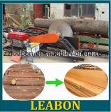 Máquina de madera de la serrería en China
