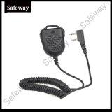 Облегченный микрофон диктора для Baofeng UV-5r