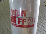 Fleetguard FF211 Fuel Filter para Caterpillar, Kumatsu, Hitachi, John Deere