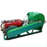 Nuevo diseño de registro de madera Trituradora Trituradora