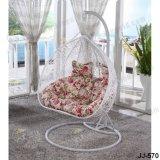 Вися корзина, стул качания, мебель сада (JJ-570)