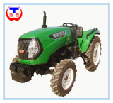 35HP4wd 354farm Tractor con Highquality Factory