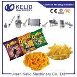 Il cereale automatico di applicazione del cereale arriccia il macchinario degli spuntini
