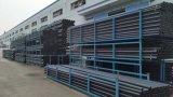 Pipe du HDPE Pn10 de la norme 75mm d'OIN 4427 pour l'approvisionnement en eau