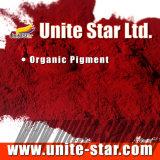 Красный цвет 254 пигмента для покрытия порошка