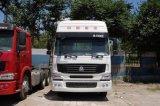 Sinotruk HOWO 4X2 290HP Tractor Truck