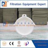 Placa de filtro de alta pressão redonda