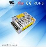Hyrite 15W 5V/12V/24Vセリウムが付いているLEDのストリップのための屋内LEDドライバーCVの切換えの電源