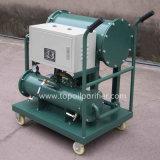 速い乳剤破損の速い脱水の軽い重油の清浄器(TYB-10)