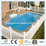 Preiswerte Sicherheits-temporärer Swimmingpool-Zaun