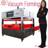 Bytcnc-9 ABS機械の形成に掃除機をかけさせる機械にアクリルPMMA温度計の真空の印