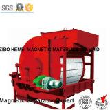 De vacuüm Permanente Magnetische Separator van de Filter voor dehydratie-2