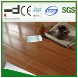 12mm Merbau Waterproof U-Groove Laminate Flooring for Bed Room