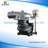 Turbocompressor voor Isuzu 4ja1l /4jx1tc Rhf4 8-97240-2100 8-97240-2101