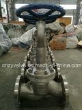 """Valvola di globo dell'acciaio inossidabile SUS304 CF8 Dn80 Pn25 di temperatura insufficiente (J41Y-3 """" - PN25)"""