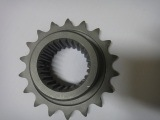Qualitäts-Motorrad-Kettenrad/Gang/Kegelradgetriebe/Übertragungs-Welle/mechanisches Gear94