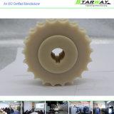 CNC высокого качества запасных частей подвергая механической обработке путем поворачивать