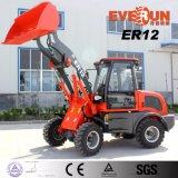 Mini caricatore della rotella di Everun con CE/EPA/Rops&Fops