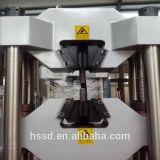 máquina de prueba extensible universal hidráulica del control de ordenador 1000kn