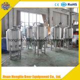 1bbl 2bbl 7bbl de Commerciële Apparatuur van het Micro- Bierbrouwen van de Alcohol