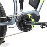 26 neumático eléctrico gordo de la bici 4.0 de la pulgada con el MEDIADOS DE motor impulsor Jb-Tdc28L-F