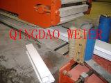 Guichet de PVC et machines d'extrusion de profil de porte