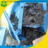 Tierabfall-Festflüssigkeit-Trennzeichen verwendet auf Vieh-Bauernhof