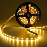 Flexibler LED Streifen der hohen Helligkeits-3014SMD 4mm der Breiten-