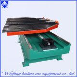 Численная машина давления пунша CNC для алюминиевой плиты