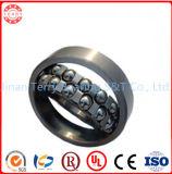 Rodamiento de cerámica de la bola autoalineadora de la alta calidad de la Caliente-Venta de China
