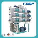 Machines d'alimentation de boulette de crevette de conformité de la CE