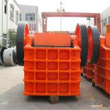 O fabricante superior de China fornece o triturador de maxila da pedra do preço de fábrica
