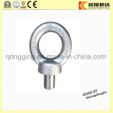 Tornillos de ojo de elevación estándar del acero inoxidable del estruendo del surtidor de China