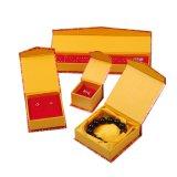 Kundenspezifischer Papierschmucksache-verpackenkasten/Schmucksache-Verpackungs-Kasten