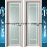 Constructeur professionnel de la Chine Foshan (base chinoise de Kongfu) de la porte en aluminium