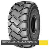 E3l3 beeinflussen OTR Reifen 23.5-25, 18.00-33, 18.00-25