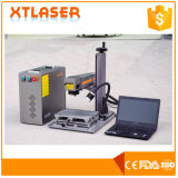 Тонкая маркировка и автомат для резки лазера волокна металла