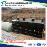Macchina di trattamento di acque luride di buona qualità per acque di rifiuto per uso domestico