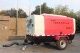 8.5m3/Min Diesel Portable Screw Air Compressor