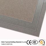Produktions-Großverkauf-volle Karosserien-graue Porzellan-Bodenbelag-Fliese