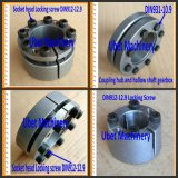 Shaft Lock Clamping Element with Slit (B-Loc B112, COM-R)