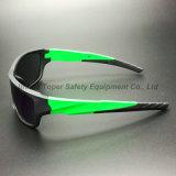 Type protection des lunettes de soleil UV400 de promotion (SG129) de sports