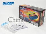 Pantalla Suoer Digital Inteligente cargador de batería de 12V 20A Cargador de Pilas con Trifásico modo de carga (SON-20A)