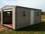 Bewegliches Stahlkonstruktion-modulares Haus (KXD-pH1229)